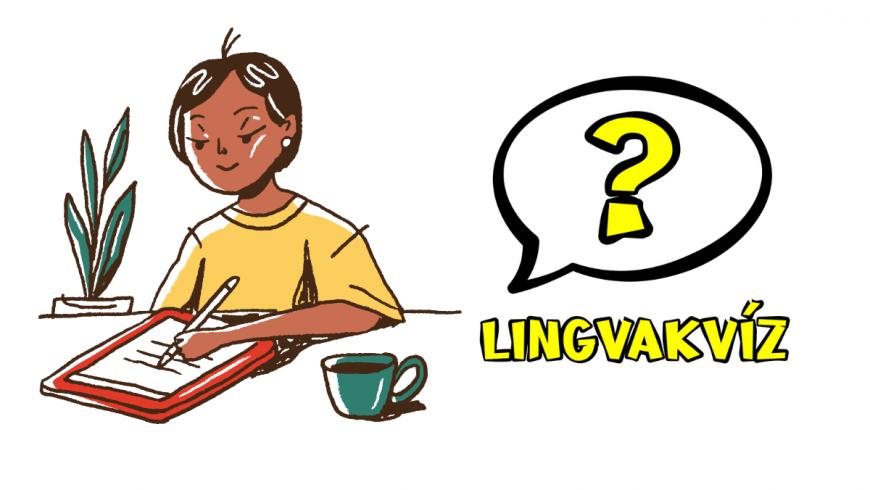 Jazyková súťaž LingaKvíz